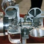 turbosprężarek samochodowych